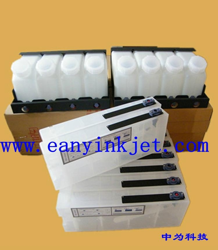bulk ink system Epson GS6000 printer  GS6000 Ciss ink system 5