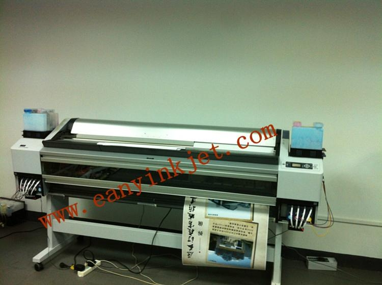 Bulk ink system for Epson 11880 printer Epson 11880C Ciss ink system 1