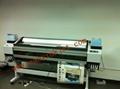 Bulk ink system for Epson 11880 printer