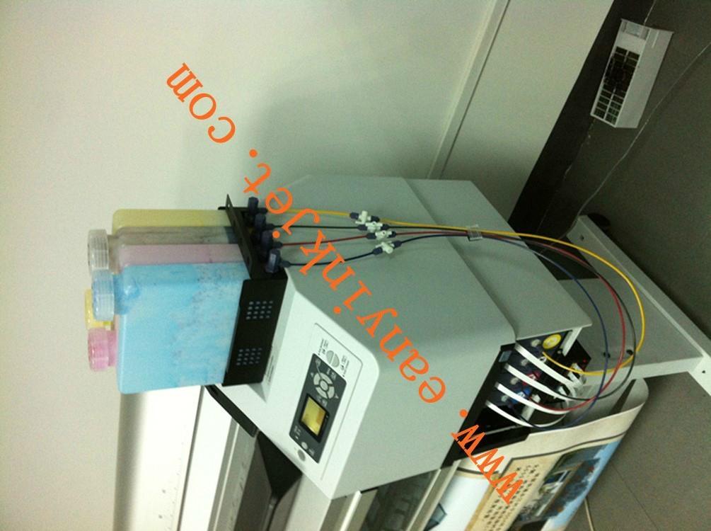 Bulk ink system for Epson 11880 printer Epson 11880C Ciss ink system 2