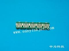 爱普生T3000/5000/7000 墨盒芯片 爱普生T3080/5080/7080墨盒芯片