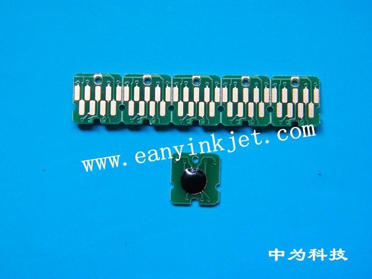 爱普生T3000/5000/7000 墨盒芯片 爱普生T3080/5080/7080墨盒芯片 4
