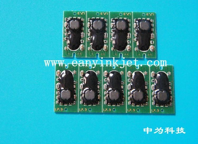 兼容爱普生7890 9890 7908 9908大幅面打印机墨盒芯片 爱普生7908 9908 7890 9890 芯片 2