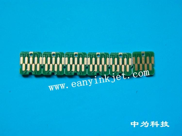 爱普生 SC-S30600 S50600 S70600 S30680 S50680 S70680墨盒芯片 3