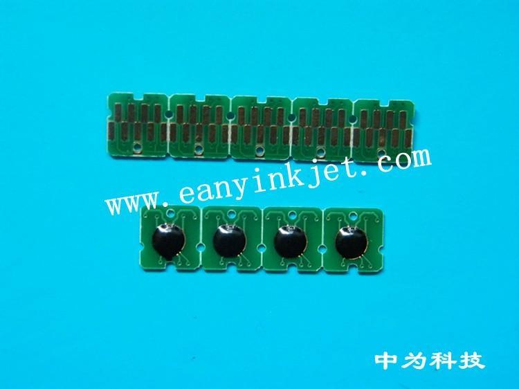 爱普生SC-S30610 S70610 S30670 S50670 S70670墨盒  芯片 自动复位芯片 2