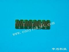 爱普生F6000 F7000 F6070 F7070打印机墨盒永久芯片 自动复位芯片