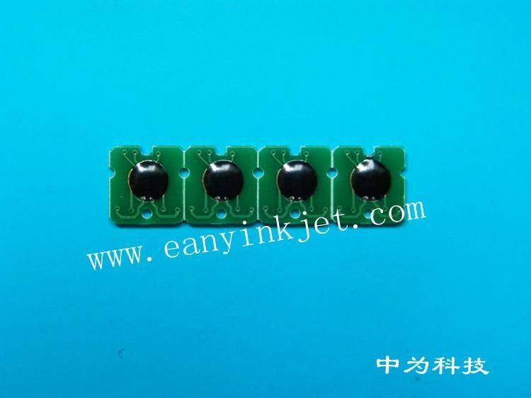 爱普生F6000 F7000 F6070 F7070打印机墨盒永久芯片 自动复位芯片 2