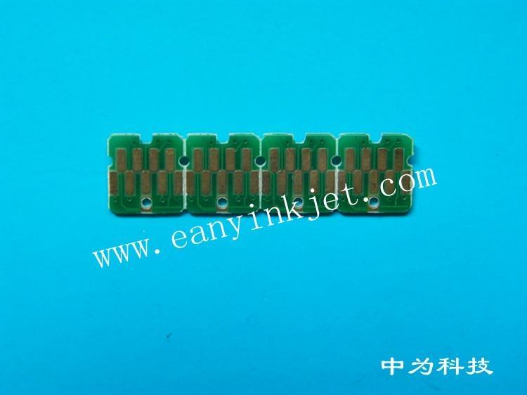 愛普生F6000 F7000 F6070 F7070打印機墨盒  芯片 自動復位芯片 3