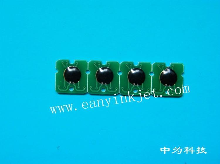 愛普生F6000 F7000 F6070 F7070打印機墨盒  芯片 自動復位芯片 4