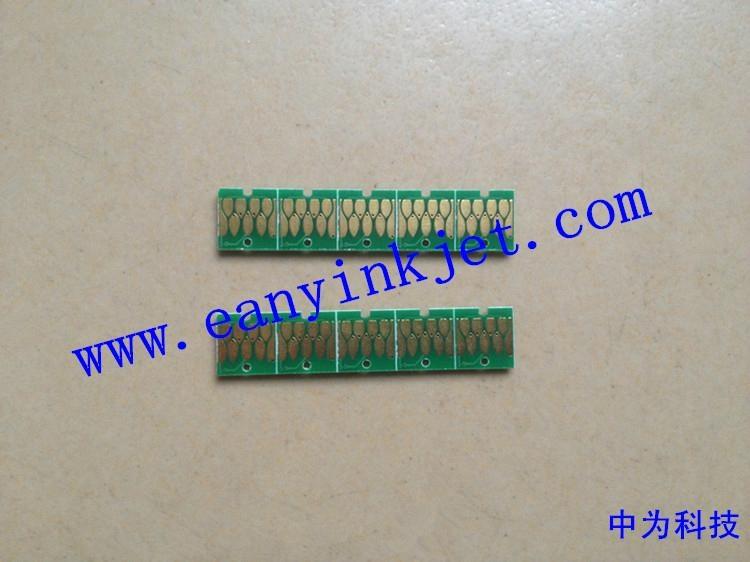 爱普生SC-S30680 S50680 S70680 S30600 S50600 S70600废墨仓芯片 1