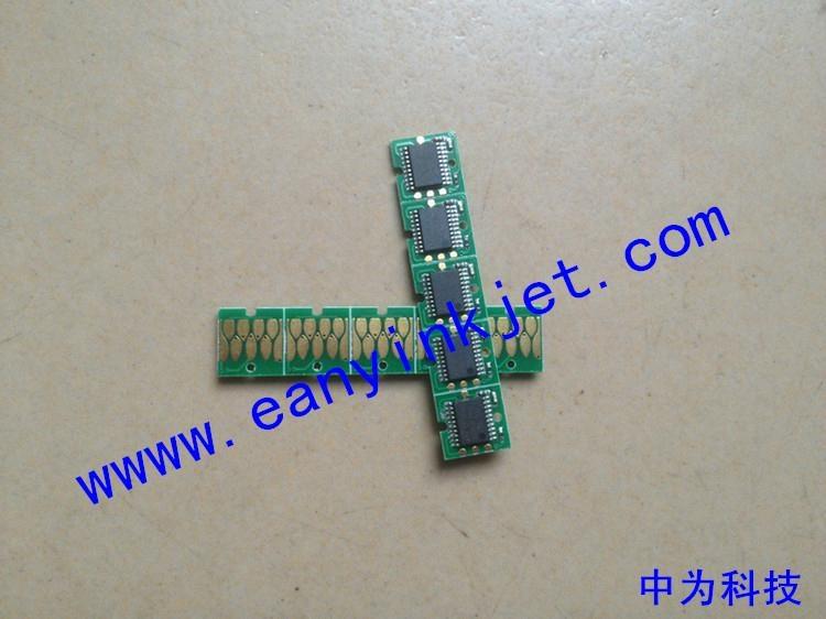 愛普生SC-S30680 S50680 S70680 S30600 S50600 S70600廢墨倉芯片 5