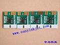 permanent chip for Mimaki JV33 printer BS2 BS3 SB51 SB52 SB53 ES3cartridge chip