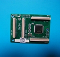 DX5 printer head decoder for all DX5 wide-format printer model
