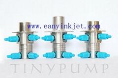 Videojet 1210 micro pump 1510 ink pump 1610 Tinypummp 1710 micro pump 1220 pump