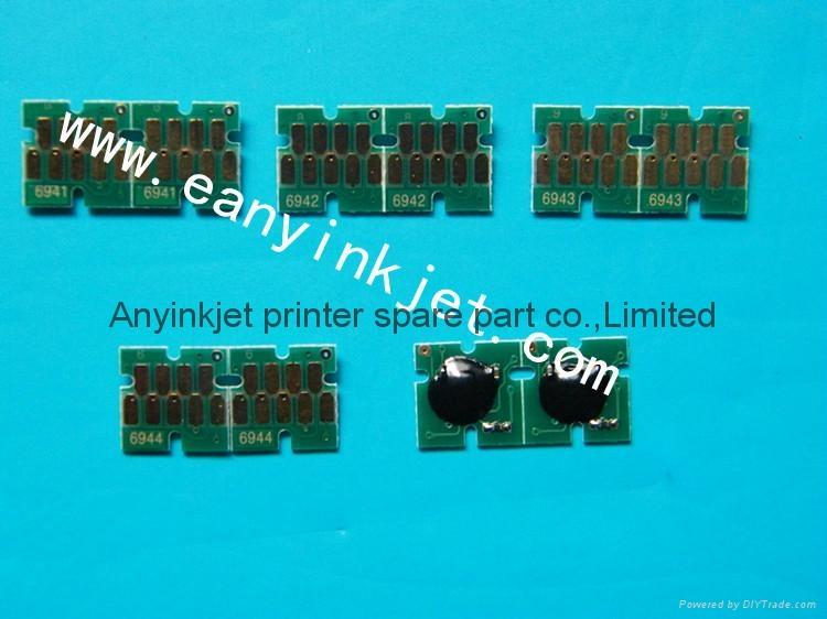 爱普生T3200/5200/7200墨盒芯片  T3270/5270/7270打印机芯片 3