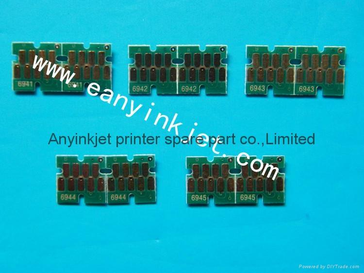 愛普生T3200/5200/7200墨盒芯片  T3270/5270/7270打印機芯片 1