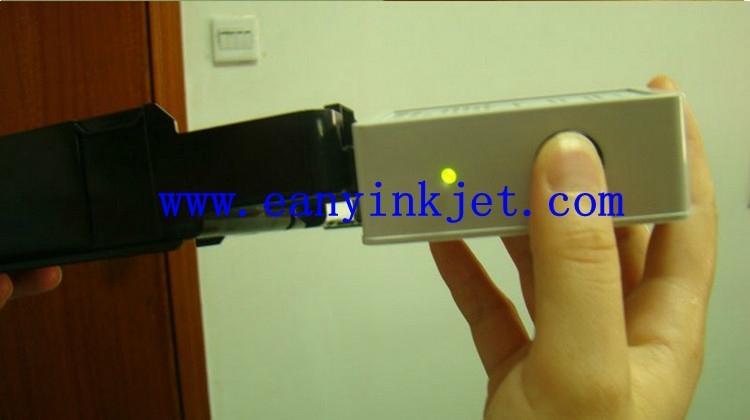 MC-08 maintenance tank chip resetter for Canon iPF8000 IPF9000 iPF6000 iPF6100