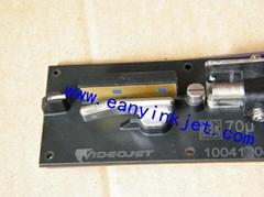 伟迪捷1000系列60微米打印模块 伟迪捷70微米喷嘴模块