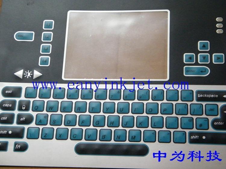 伟迪捷1210/1220/1310/1320/1510/1510/1520/1610/1620/1710 原装键盘 3