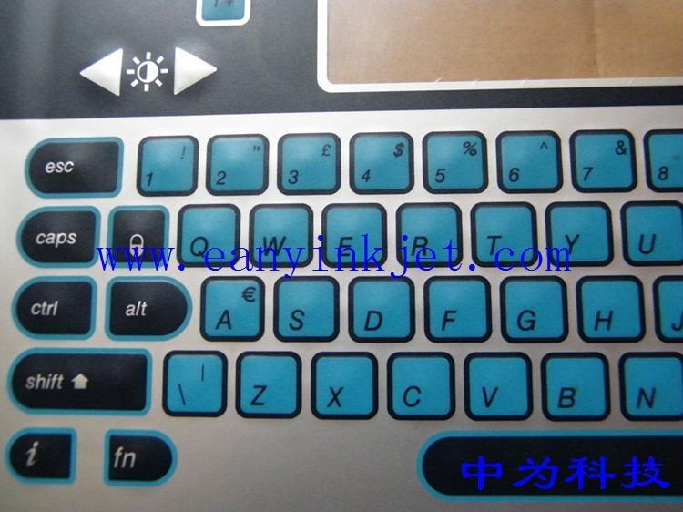 偉迪捷1210/1220/1310/1320/1510/1510/1520/1610/1620/1710 原裝鍵盤 4