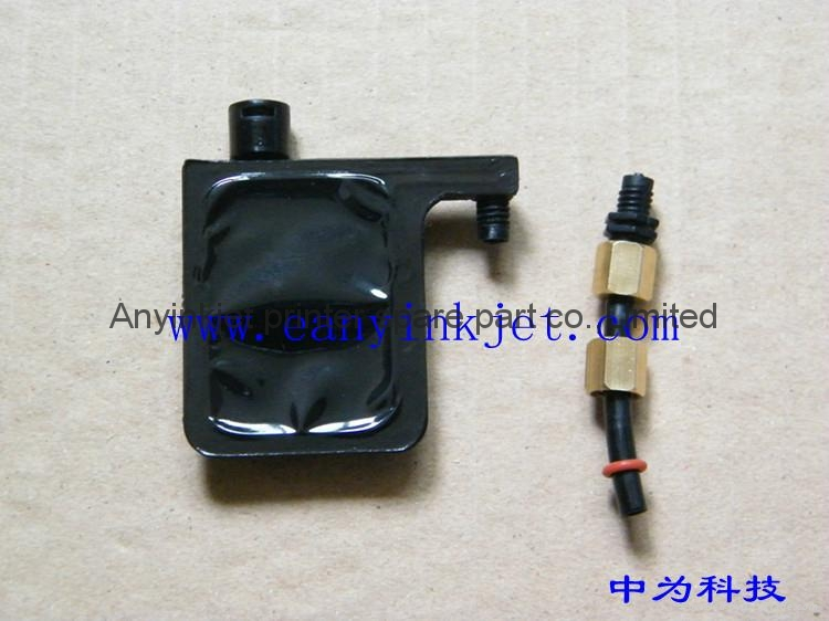 UV大墨囊适用于罗兰Roland 武藤Mutoh 御牧Mimaki写真机墨囊 大幅面打印机墨囊 8