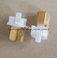 damper connector for Mutoh 1618 damper