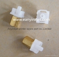 damper connector for Mutoh 1618 damper