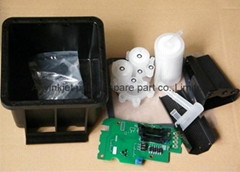 The ink core overhaul package  for videojet 1210/1220/1320/1330/1350/1510/1520