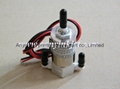 MICRO Electromagnetic 3 WAY SOLENOID VALVE 24 V DC for Infiniti Allwin Myjet Zho