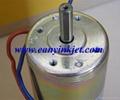 printer motor Galaxy Phaeton Infiniti Gongzheng Grapth Solvent Printer DC XY mot 6