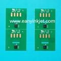 V401 V410 V411 chip for videojet 1210 1220 1510 1520 1610 printer V705 V706 chip 3