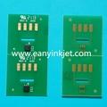 V401 V410 V411 chip for videojet 1210 1220 1510 1520 1610 printer V705 V706 chip 7