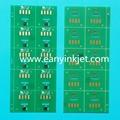 V401 V410 V411 chip for videojet 1210 1220 1510 1520 1610 printer V705 V706 chip 9