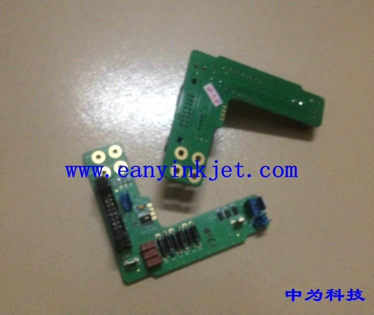 core chip board for Videojet 1210 1220 1510 1520 1610 1620 1710 printer 6