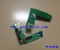 core chip board for Videojet 1210 1220 1510 1520 1610 1620 1710 printer