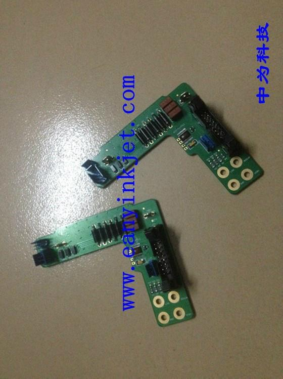 core chip board for Videojet 1210 1220 1510 1520 1610 1620 1710 printer 7