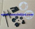 Domino pump repair alternative 23511