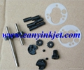 Domino pump repair alternative 23511 pump repair kit for Domino A100 double head