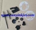 Domino pump repair alternative 23511 pump repair kit for Domino A100 double head