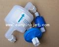 Willett 400 series pritner filter  willett 430 43S 43P  460 46P printer filter