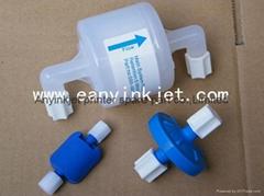 Willett filter kits PG0076 for Willett 43S 430 460 400 series printer (Hot Product - 1*)