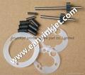Videojet Willett pump repair kit for