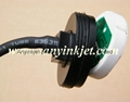 Domino pressure transducer assy 37731 for Domino A100 A200 A300 A series Contini
