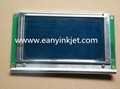 Willett LCD display 500-0085-140 Willett display PCB ASSEMBLY for Willett 430 43