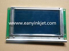 Willett LCD display 500-0085-140 Willett display PCB ASSEMBLY for Willett 430 43