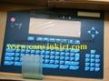 Imaje S8 keyboard display Imaje S8