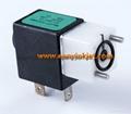 Willett 43S solenoid valve 2 way