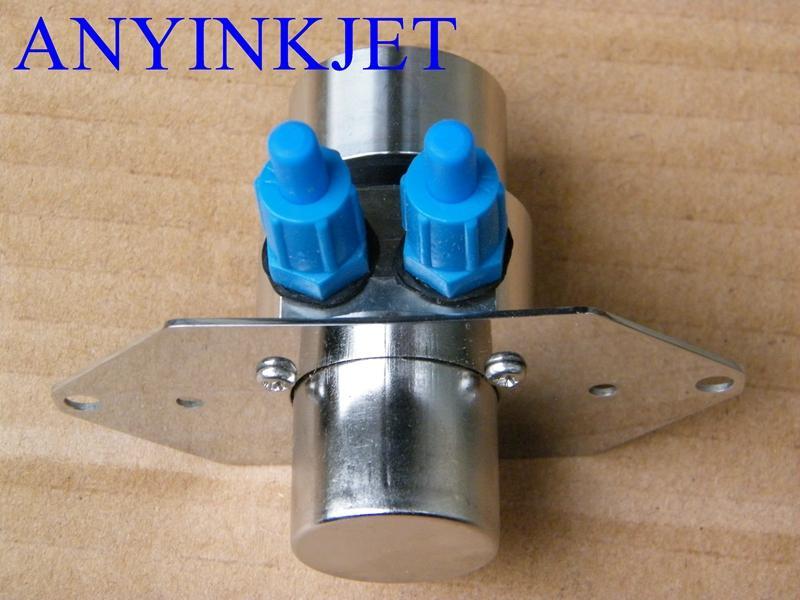 威利43S 46m 46p噴碼機微型泵 威利430 630 650 680噴碼機墨泵 2