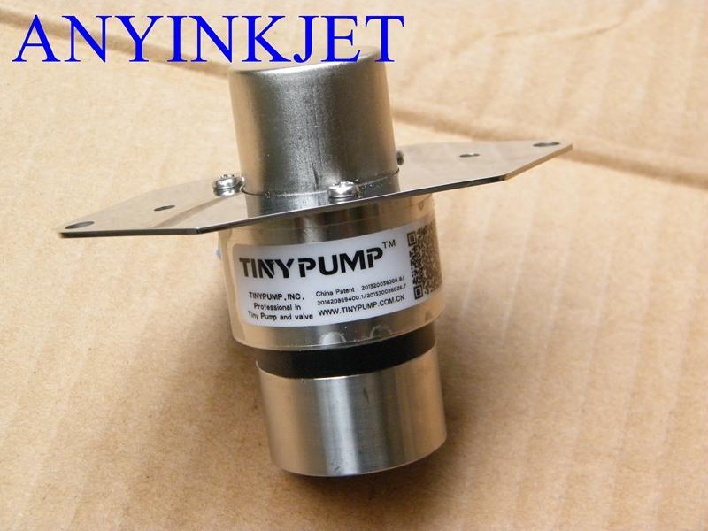 威利43S 46m 46p噴碼機微型泵 威利430 630 650 680噴碼機墨泵 3