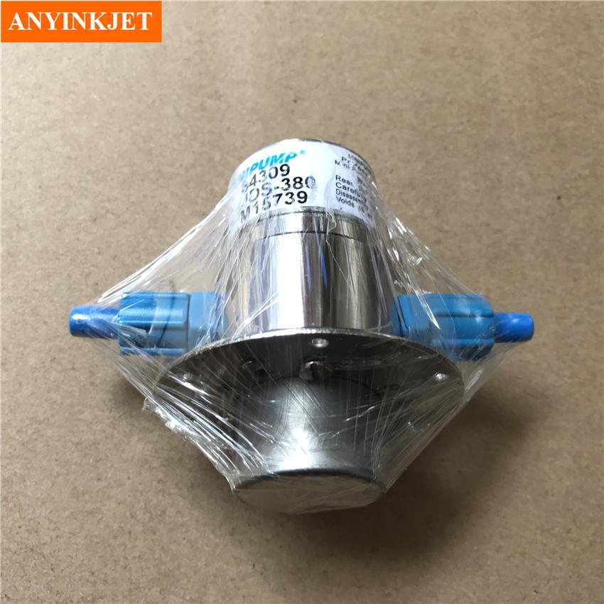 伟迪捷喷码机墨泵 多米诺微型泵 喜多力 威利 领新达嘉 墨泵 2